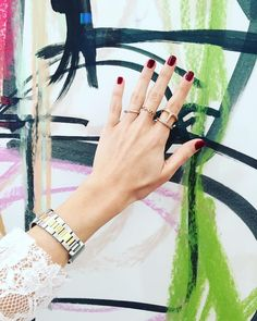 How To Naturally Strengthen Your Nails from @thezoereport