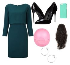 """""""Untitled #32"""" by sselmanagic ❤ liked on Polyvore featuring Dolce&Gabbana, Eos and Snö Of Sweden"""