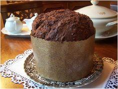panettone con bimby: un soffice e profumato panettone con gocce di cioccolato, nella versione bimby