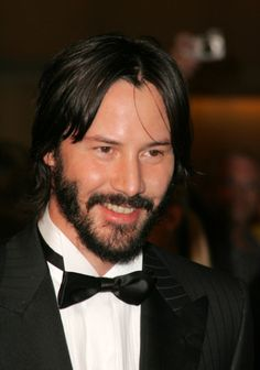 Image result for beautiful older keanu reeves images