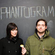 Sarah Barthel from Phantogram. Hair.