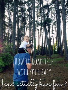 Hello Hue: what we've learned:: road-tripping with baby