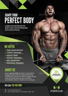 Gym Banner, Event Banner, Youtube Banner Design, Web Banner Design, Social Media Poster, Social Media Banner, Gym Advertising, Icon Photography, Fitness Flyer