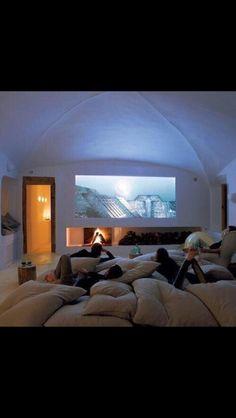 Cool basement
