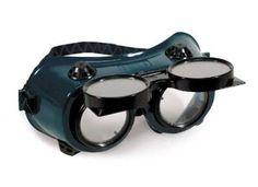 Goggles for a Doctor Horrible cosplay