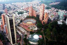 bogota colombia | Fotos de Bogotá – Colômbia | Cidades em fotos