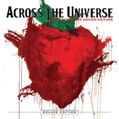 """Across the Universe - Great movie, brings out the """"Hippie"""" in me"""