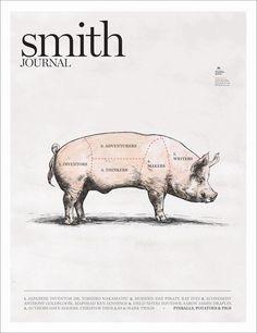 smith journal : volume two.
