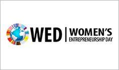 Unternehmerinnen von heute: Women's Entrepreneurship Day