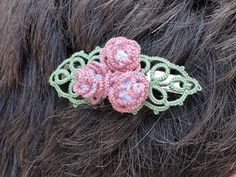 (Latin for teacher's web)- I'm no spider but I can tat a web. I started learning tatting (shuttle) and Latin the same year - MCMLXXIX. Needle Tatting, Tatting Lace, Crochet Doily Patterns, Crochet Doilies, Shuttle Tatting Patterns, Doll Clothes Patterns, Dress Patterns, Tatting Jewelry, Point Lace