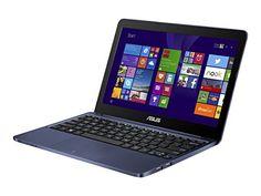 ASUS X205TA 11.6 Inch Laptop (Intel Atom, 2 GB, 32GB SSD, Dark Blue) - Free Upgrade to Windows 10 Asus http://smile.amazon.com/dp/B00NY29UIO/ref=cm_sw_r_pi_dp_9Apuwb07Y7J1Z