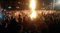 Pop verbranden 2017 s-Heerenberg