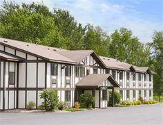 Americas Best Value Inn Rhinelander Wisconsin This Hotel Is Less Than 1 Mile