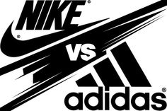 Which is the best – Nike Vs Adidas: http://menfash.us/fashion-for-men/nike-vs-adidas/