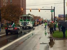 Marshall University celebrates homecoming
