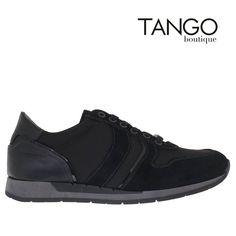 Sneaker Boss F17770 Κωδικός Προϊόντος: F17770 Χρώμα Μαύρο Εξωτερική Επένδυση Δέρμα με Ύφασμα Εσωτερική Φόδρα Δέρμα Πατάκι Δερμάτινο  Μάθετε την τιμή & τα διαθέσιμα νούμερα πατώντας εδώ -> http://www.tangoboutique.gr/papoutsia/sneaker-boss-f17770  Δωρεάν αποστολή - αλλαγή & Αντικαταβολή!! Τηλ. παραγγελίες 2161005000
