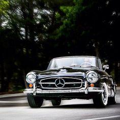 Mercedes klassik