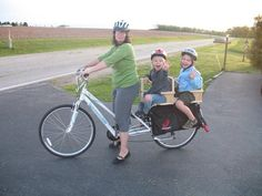 Best Bike Trailer For Kids Babies And Child