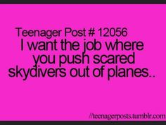 Omg yess that would be the best