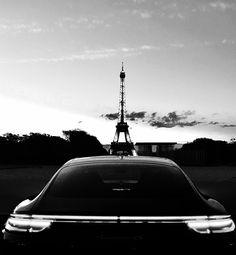 new panamera.paris.