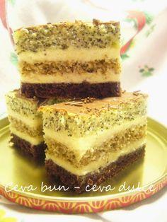 Adela Zilahi: Prajitura in dungi Tiramisu, Cheesecake, Ethnic Recipes, Desserts, Cakes, Food, Magick, Tailgate Desserts, Deserts