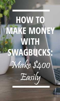 Fancy earning some easy money on the side? Swagbucks is one of the best reward sites out there where you can build up your earnings. See how I got to nearly $400, and still going. Make the most of Swagbucks with these tips http://buildarealhomebusiness.com/how-to-make-money-with-swagbucks