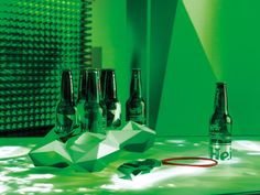 Heineken Open Design Explorations Edition 1: The Club