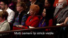 InTouch 1618 - Cerintele ascultarii - Charles Stanley Charles Stanley, Joyce Meyer, Tv, Tvs, Television Set, Television