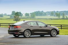 cool 2017 Acura TLX V6 (3)