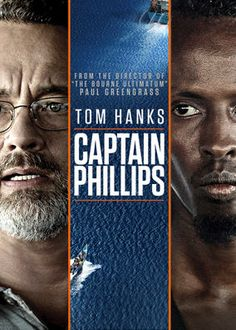 "Check out ""Captain Phillips"" on Netflix"