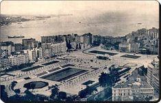 Gezi Parkı – 1940