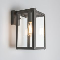 Find This Pin And More On Mi Casa E Su Casa Outdoor Wall Lamp