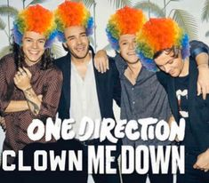 Four One Direction, One Direction Harry Styles, One Direction Humor, Direction Quotes, Meme Faces, Funny Faces, Clown Meme, Response Memes, Harry Styles Memes
