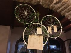 Tableu marriage - ruote biciclette