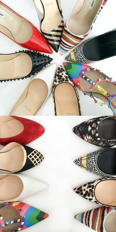 f433ebc44540 Women s Shoes - Up to 90% off at Tradesy