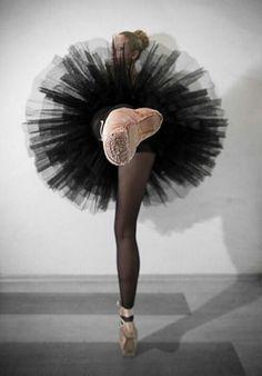 ballet?  martial art?
