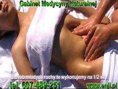 Masaż BRZUCHA - techniki masażu brzucha - Gabinet Medycyny Naturalnej.wmv - YouTube