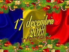 Știri 17 decembrie 2018 – Informatia IRL – Portalul de informare al românilor din Irlanda Portal, Christmas Bulbs, 17 Decembrie, Holiday Decor, Artist, Home Decor, Ireland, Decoration Home, Christmas Light Bulbs