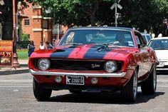 Bobby Rahal's five greatest muscle cars: Motoramic Experts | Motoramic - Yahoo! Autos