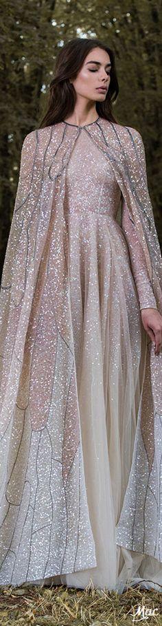 Fall 2016-2017 Haute Couture - Paolo Sebastian