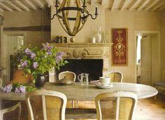 Arredamento in stile provenzale - Mobili dai toni neutri