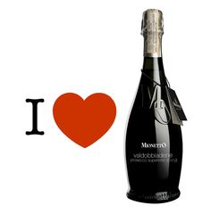 I need this on a t-shirt Wine Drinks, Beverages, Mionetto Prosecco, French Wine, Italian Wine, Sparkling Wine, Happy Hour, Wines, Packaging Design