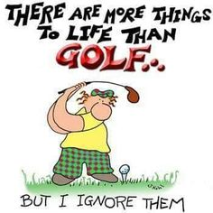 Who can relate with this golf meme? Haha! Find more golf ideas, quotes, and tips at #lorisgolfshoppe