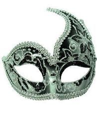 VARIOUS EYE MASKS ~ Masquerade Halloween Costume Mens Ladies Lace Sequin