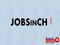 Swiss Jobs by lisabraker via authorSTREAM