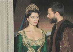 "Kösem Sultan - Magnificent Century: Kösem - ""Winter Garden (Kis Bahcesi)"" Season 1, Episode 24"
