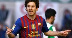 Messi. Repin for PortalFitness.com