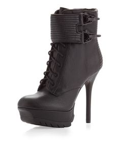 I think it would be safe to say that i would feel like a TOTAL BAD ASS in these lol