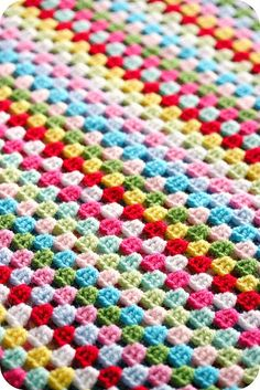One of my crochet-ing friends needs to make me one of these in all these pretty colors as a photo prop @Kathy Darnell