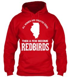 b83c24471 Limited Edition! Only for Redbirds!~ Illinois State University Trunk Party